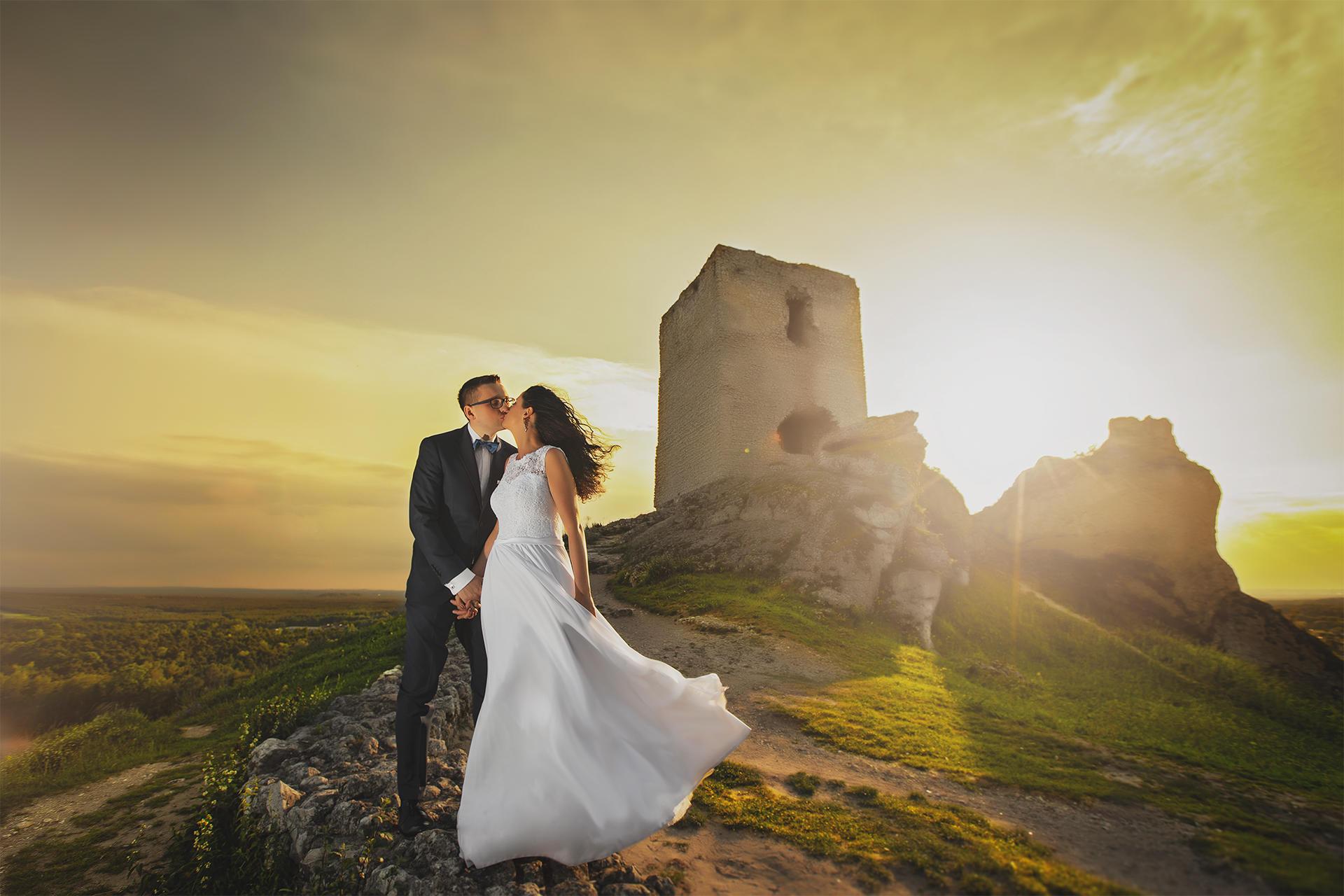 Plener ślubny jak marzenie - porady