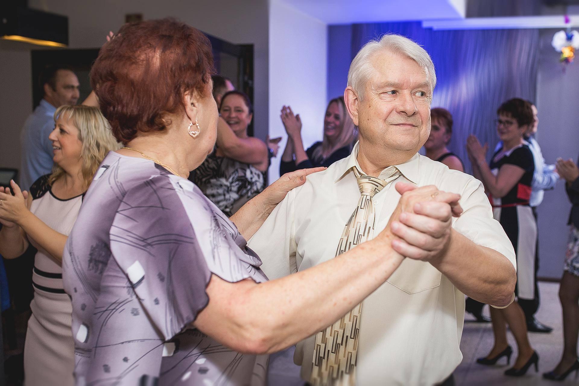 Pierwszy taniec Pajęczno