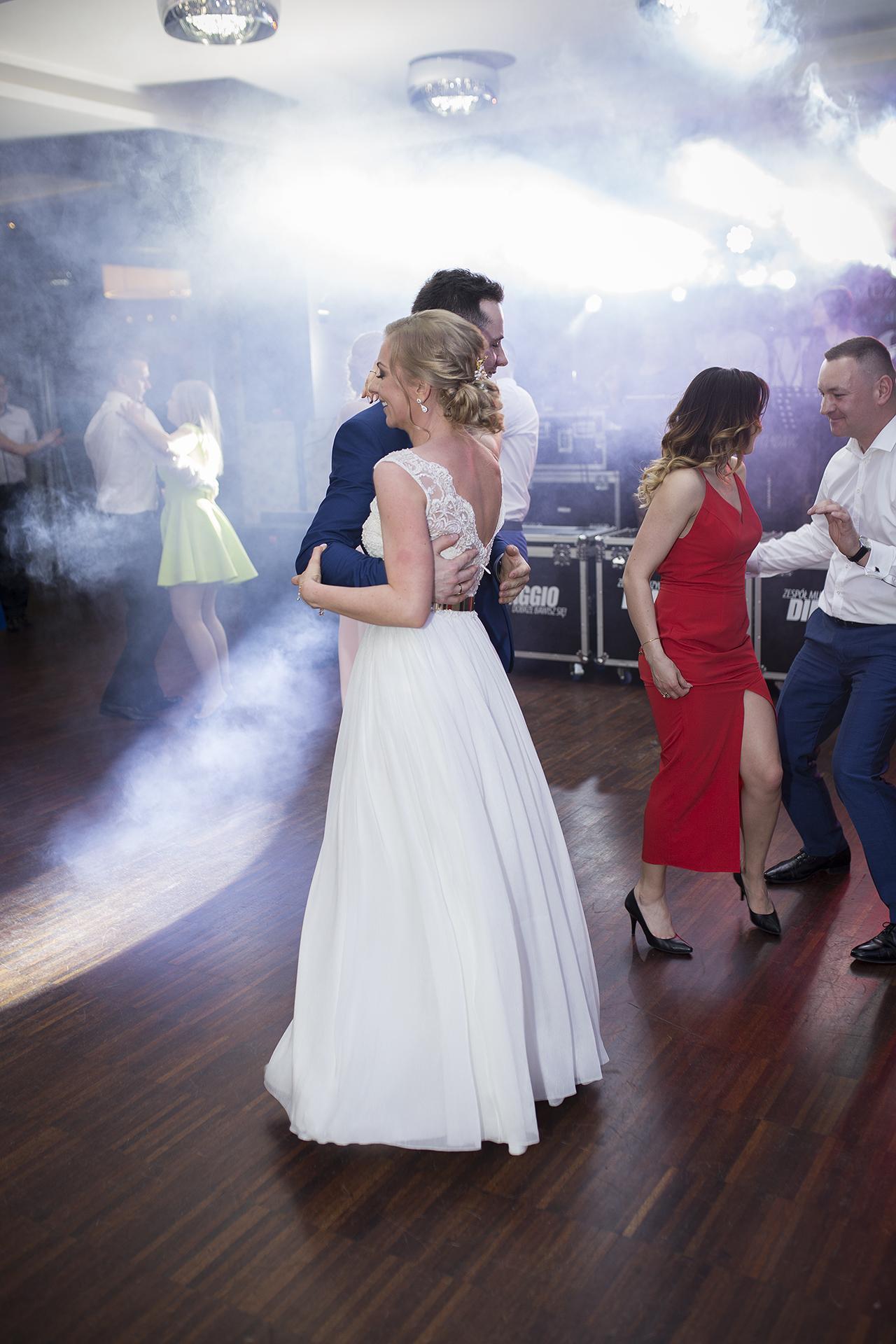 Pierwszy taniec Osjaków