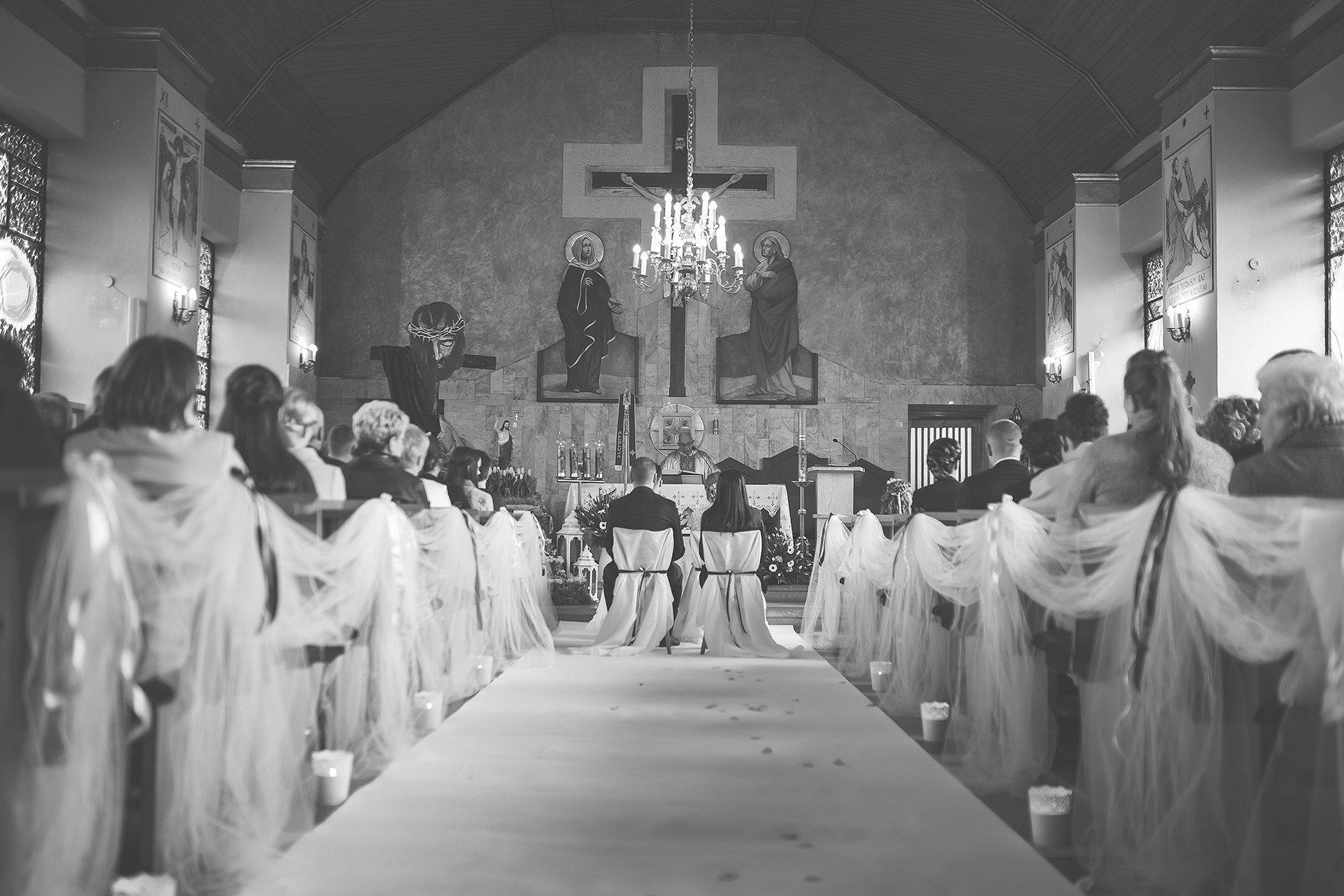 Ślub Raciszyn