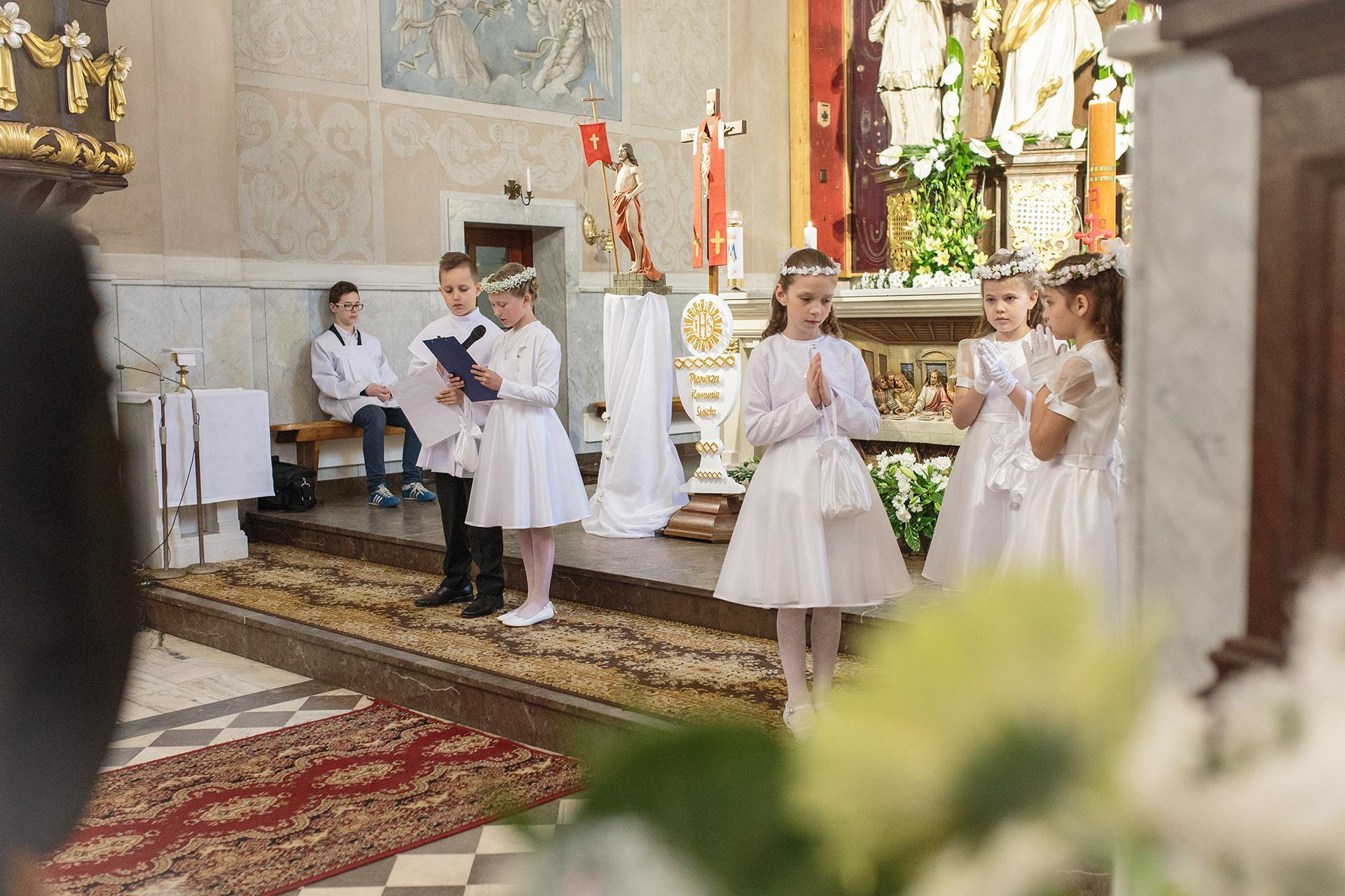 Wniebowzięcia Najświętszej Maryi Panny Pajęczno