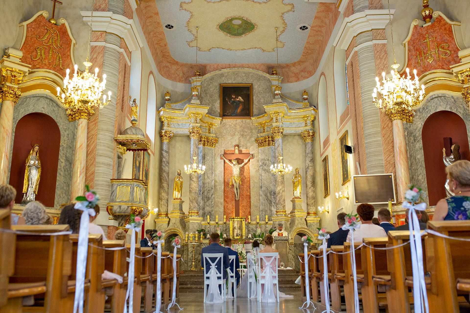 Kościół Działoszyn