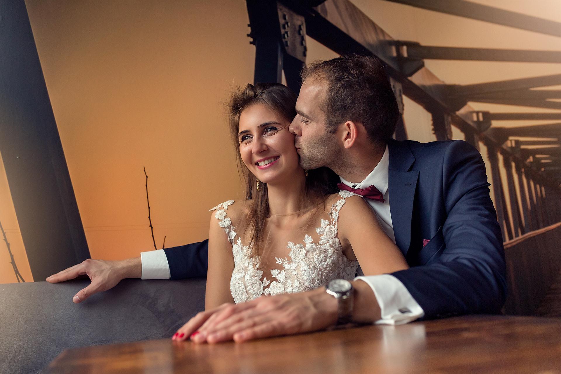 Plener Ślubny w Opolu - Marta i Łukasz