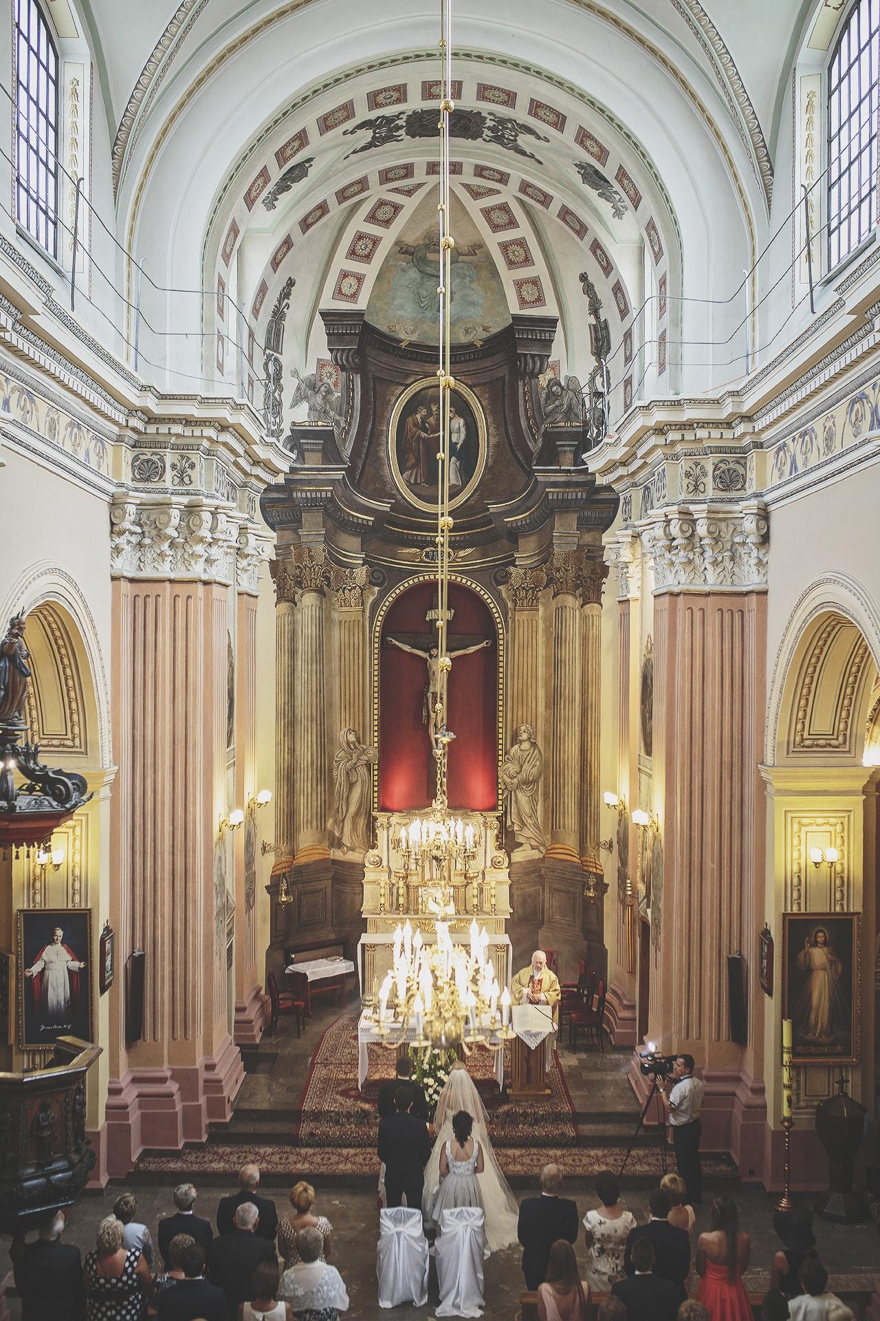Kościół Wieluń