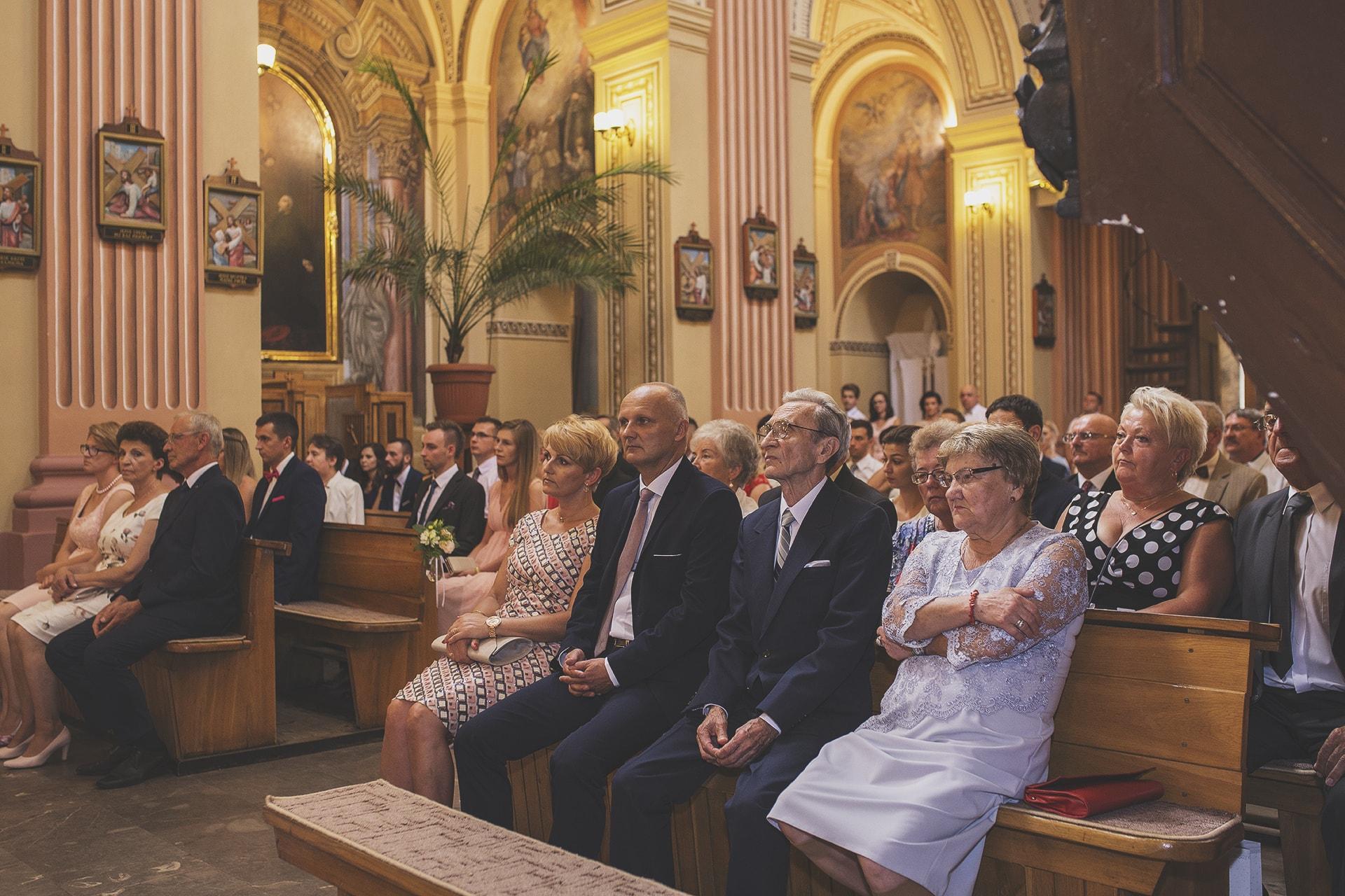 Ślub w Wieluniu