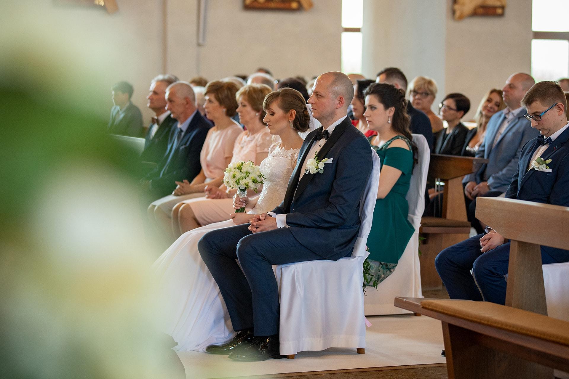 Ślub kościelny