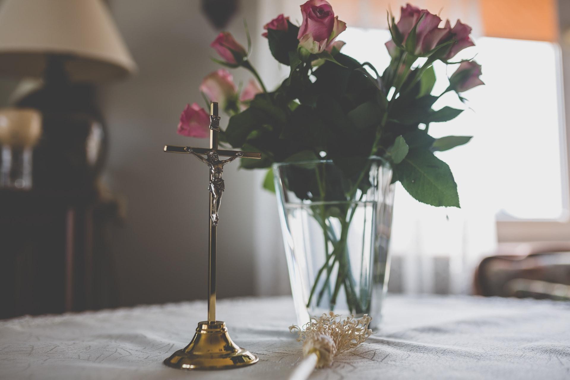 Reportaż ślubny - detal