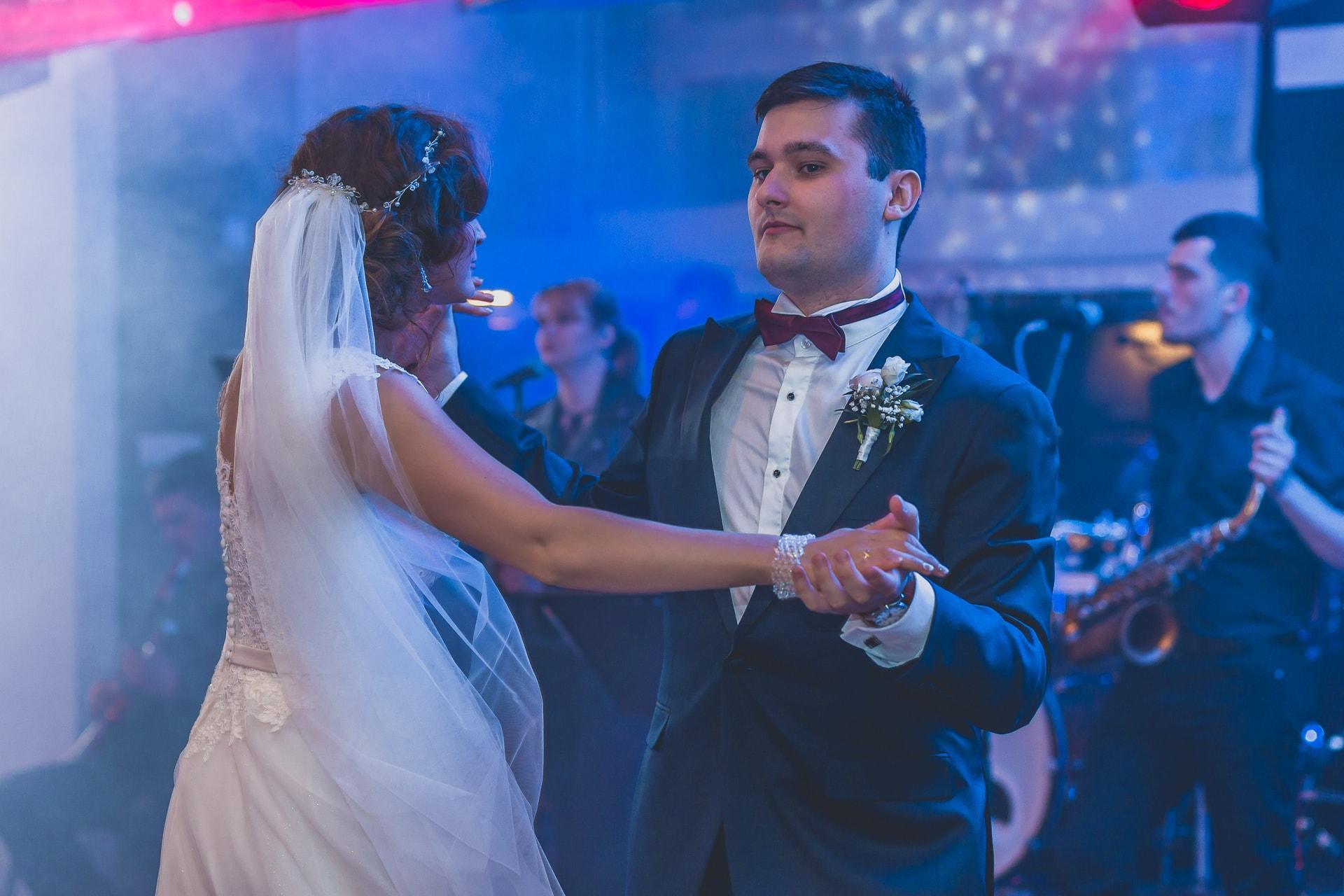 Taniec nowożeńców