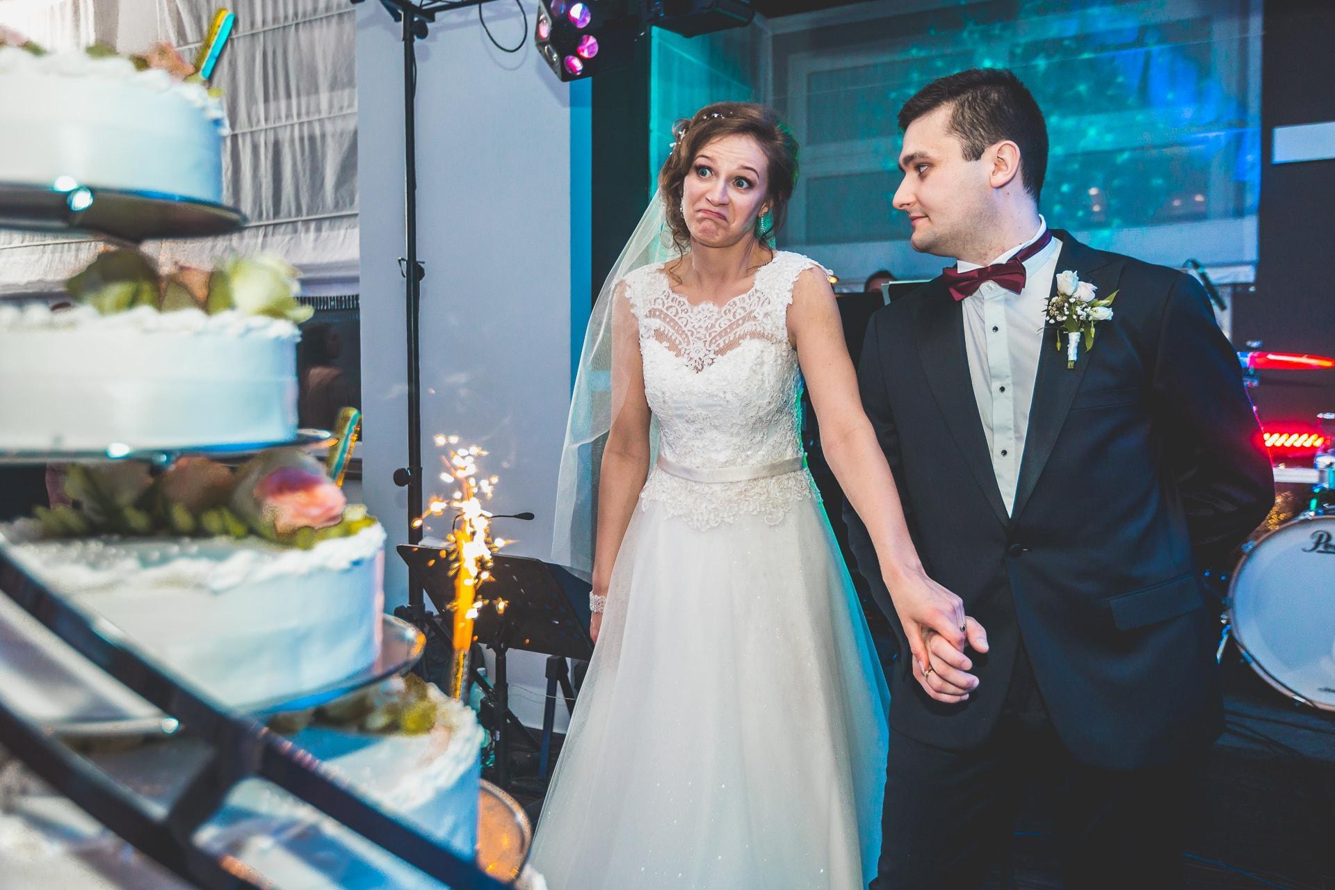 Skrót fotograficzny Ślubu i Wesela Igi i Adriana