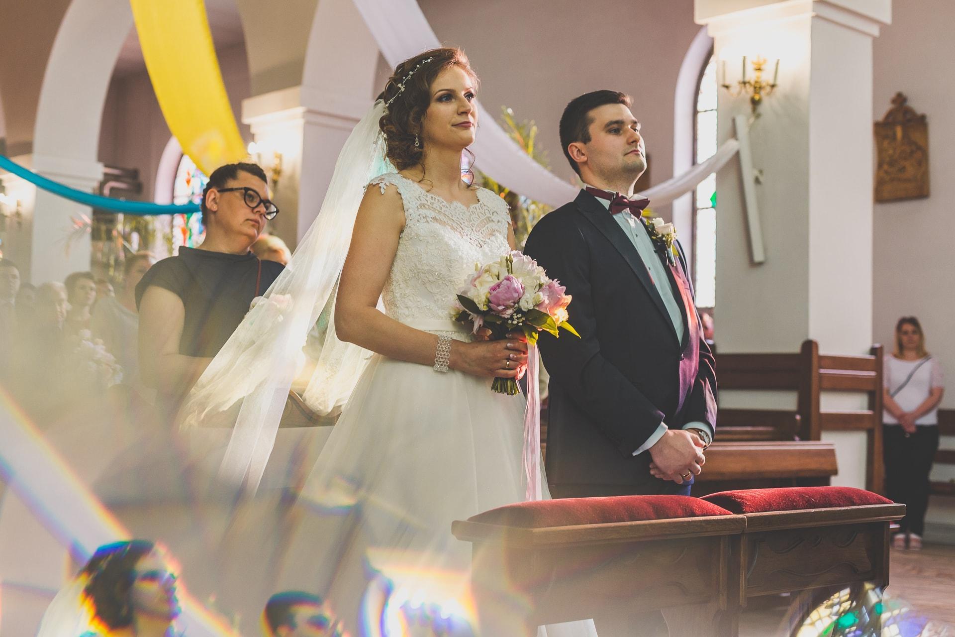 Zdjęcia ślubne Zgierz