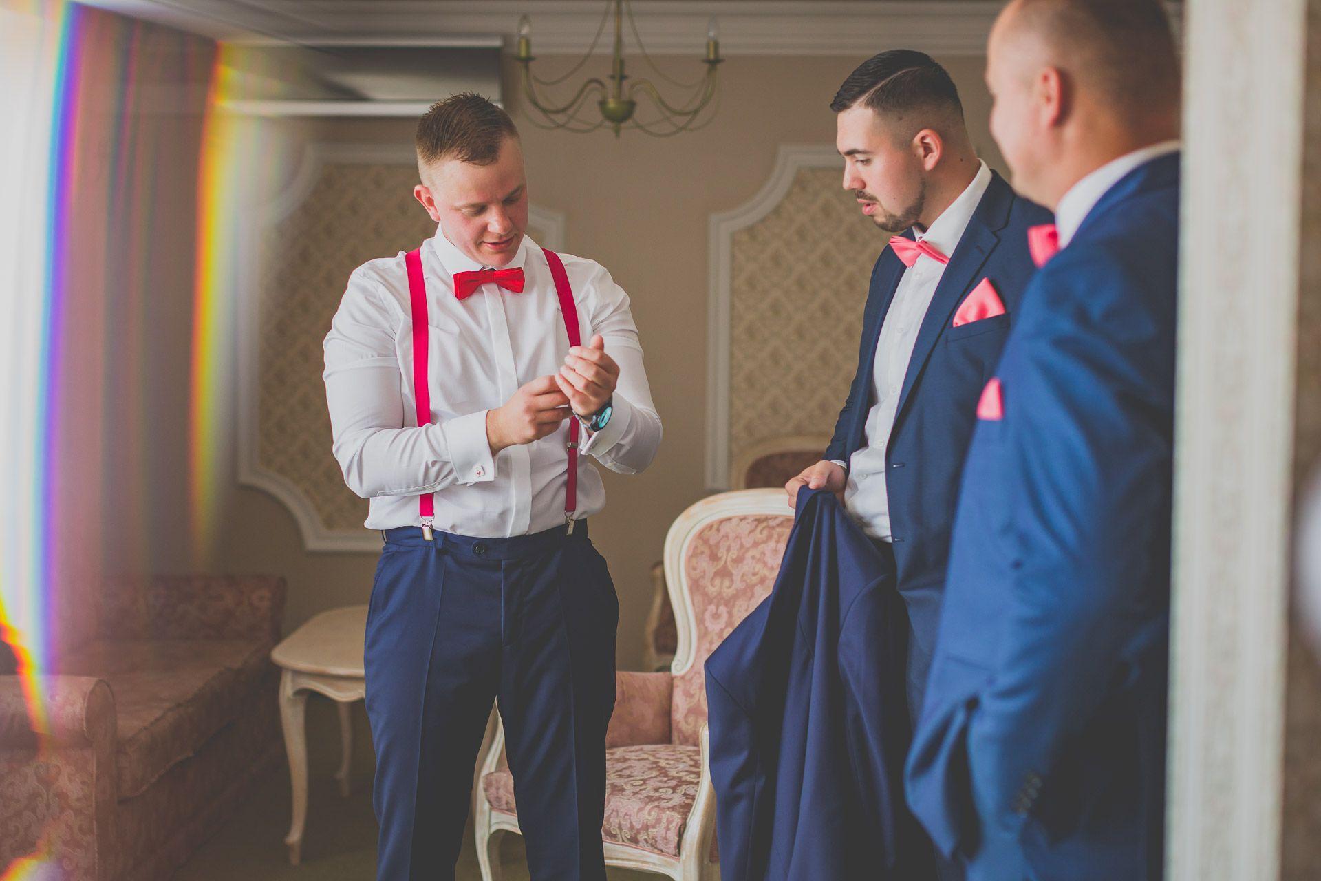 Reportaż ślubny w Zawierciu