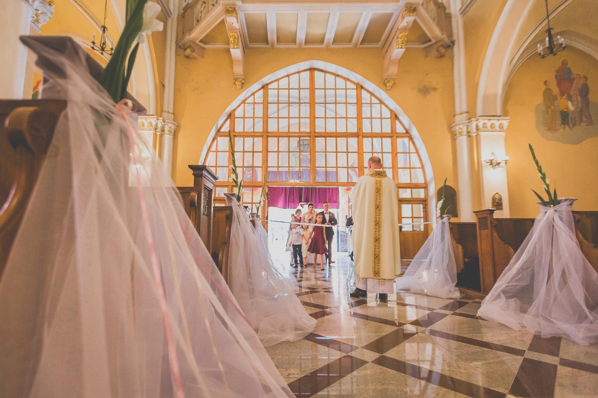 Ślub Zawiercie