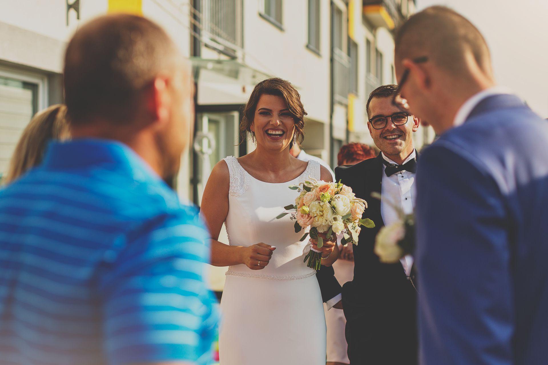 Brama ślubna