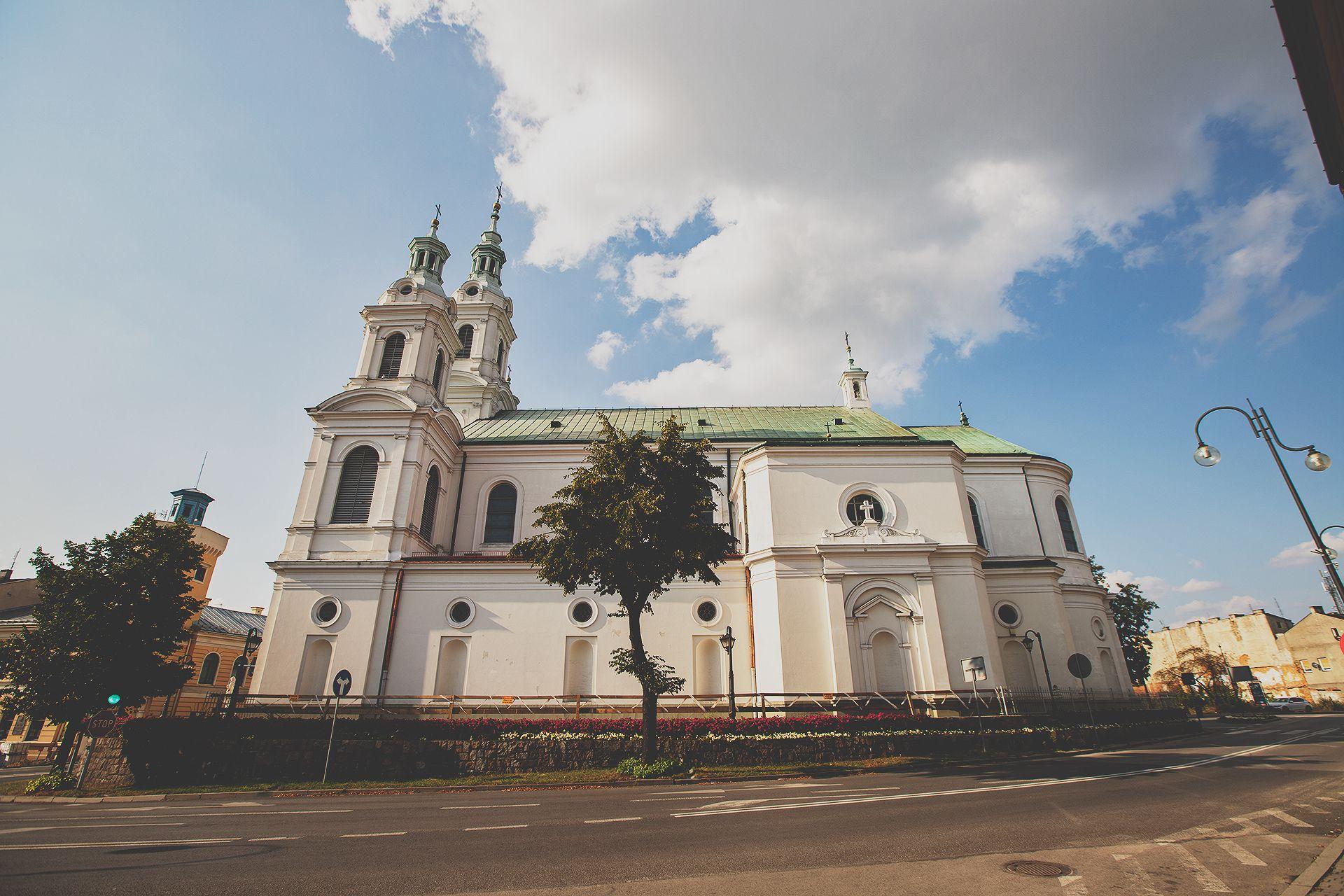 Kościół Radomsko