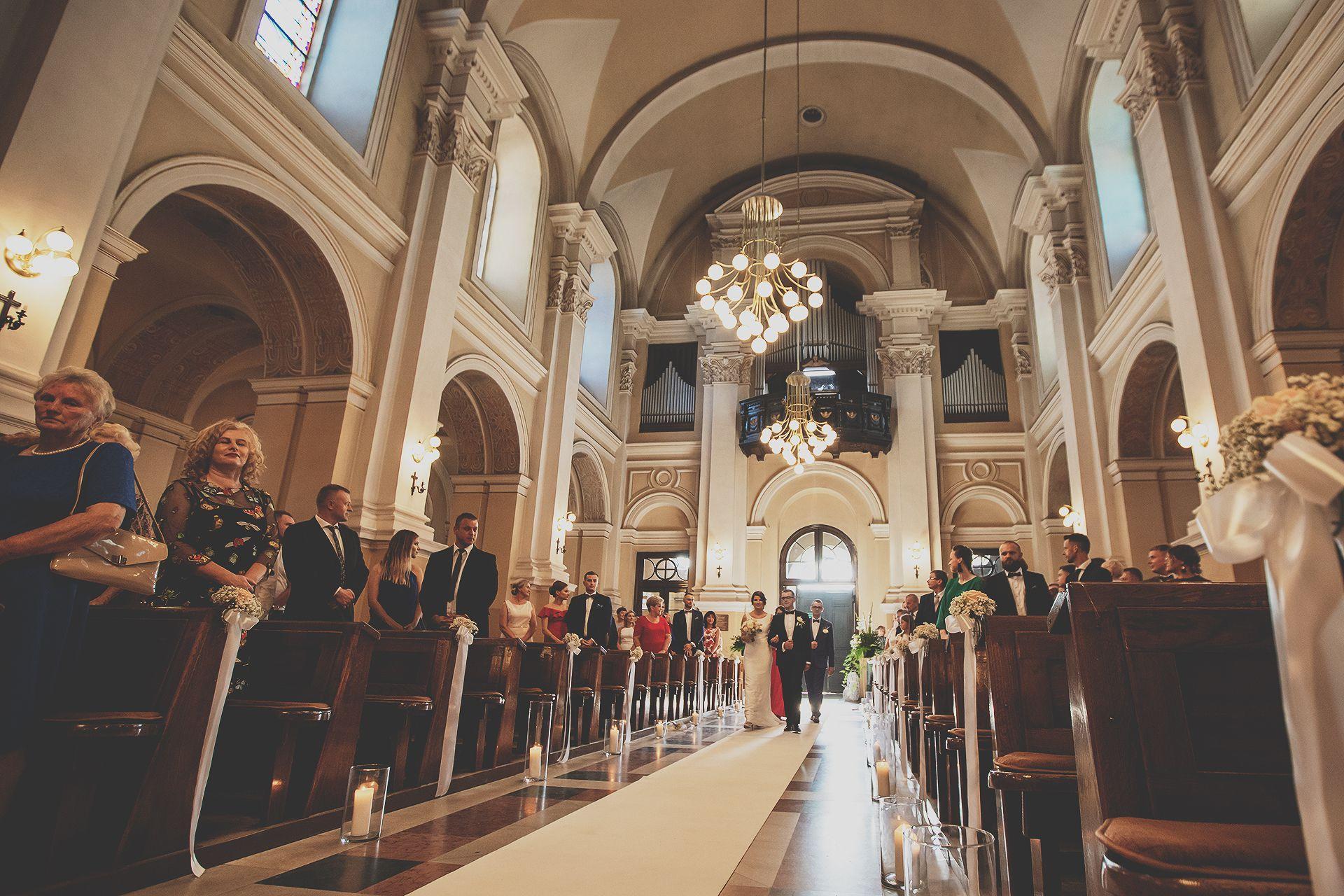 Parafia Radomsko