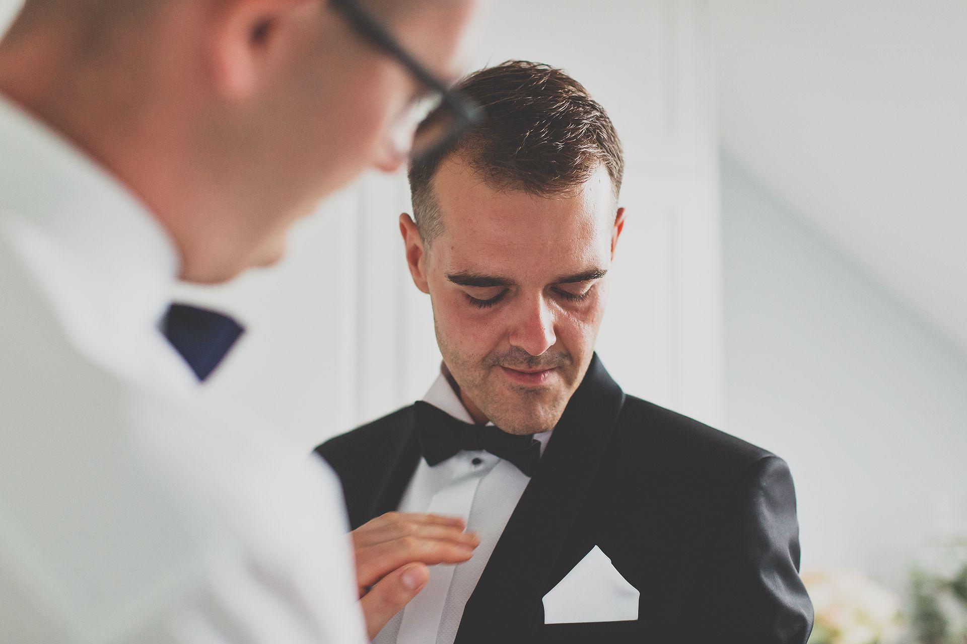 Reportaż ślubny Radomsko