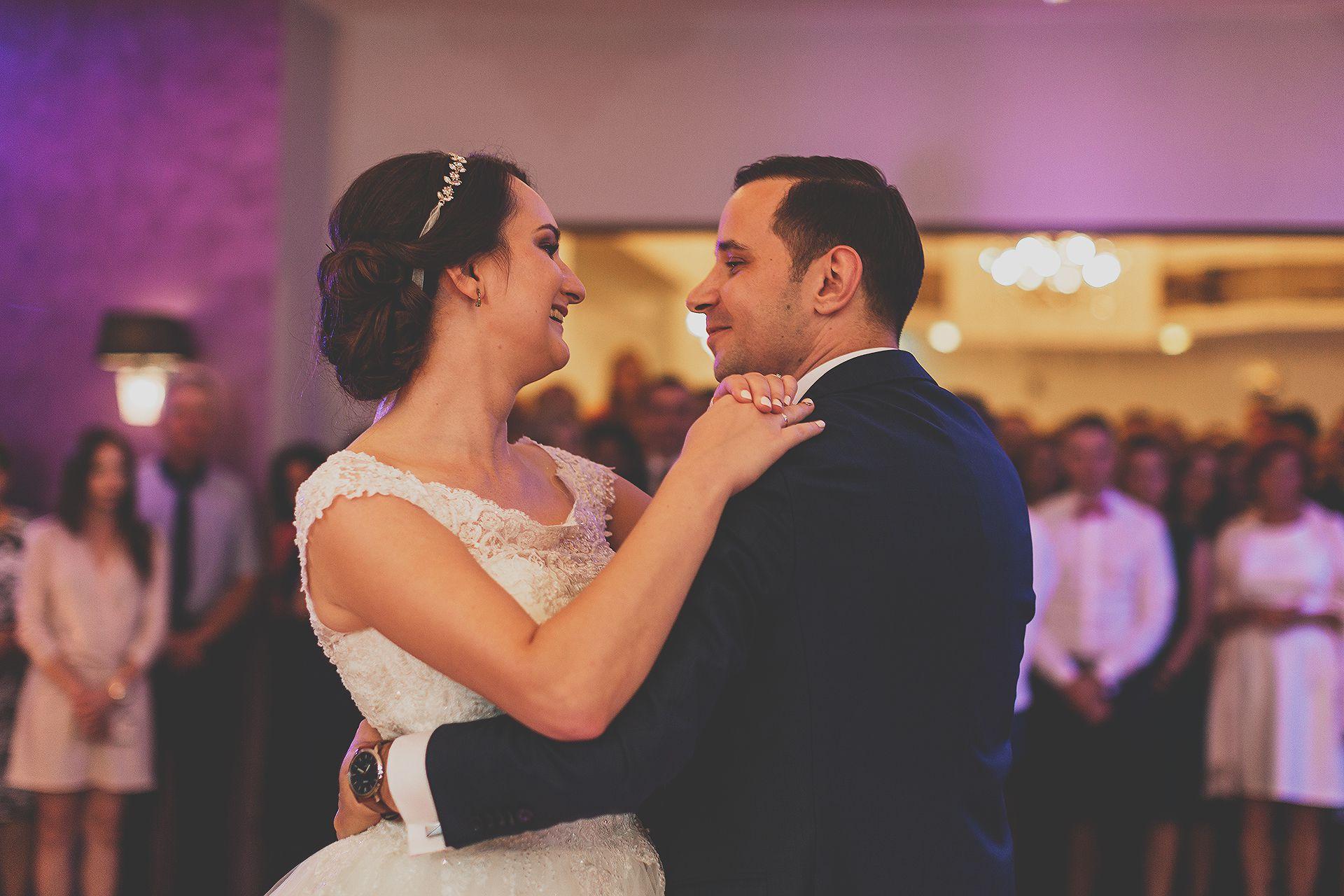 Wyjątkowy ślub w Bełchatowie- Kasia i Bartek