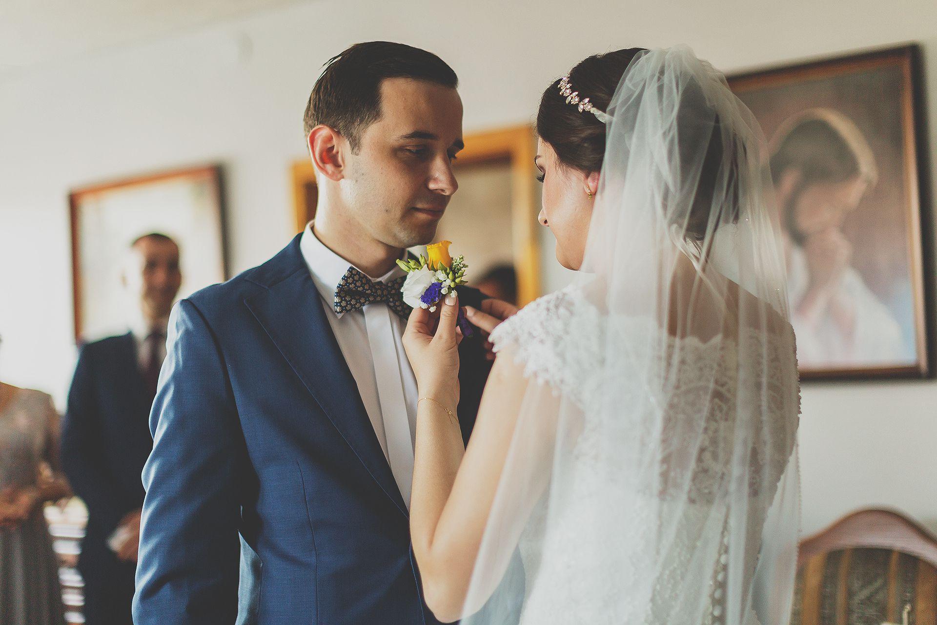 Reportaż ślubny Bełchatów
