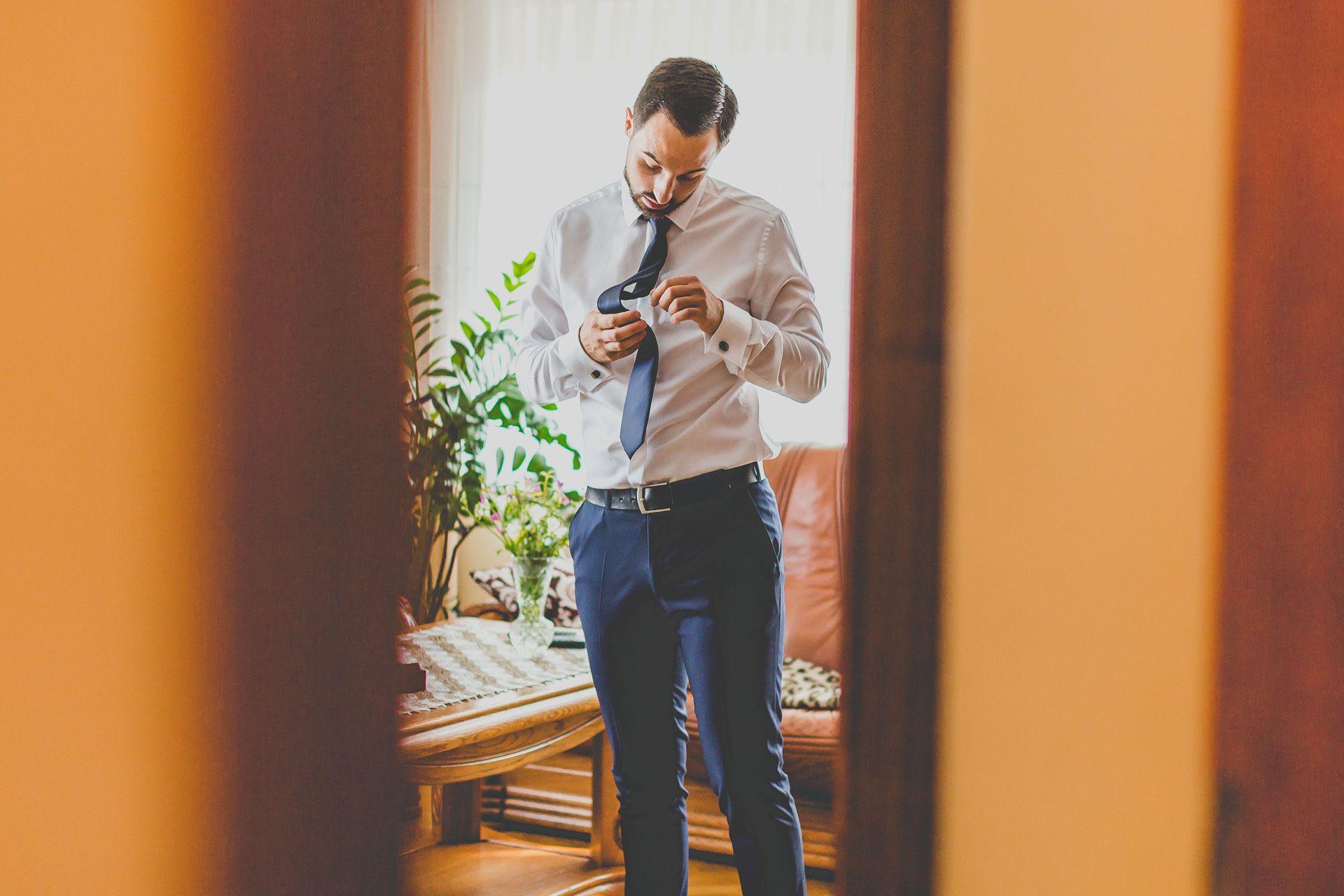 Fotograf ślubny Działoszyn