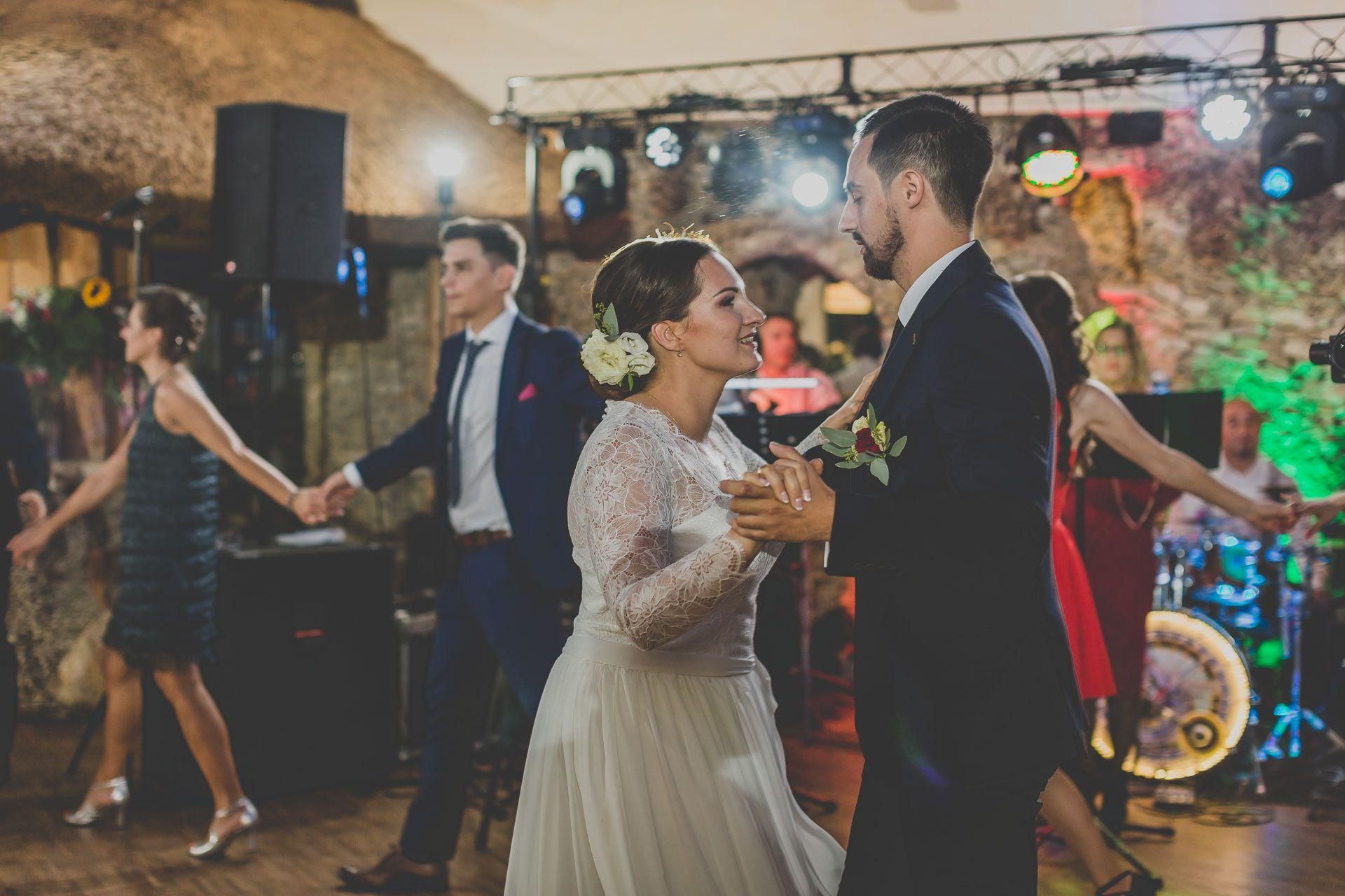 Reportaż ślubny Działoszyn - Monika i Jakub