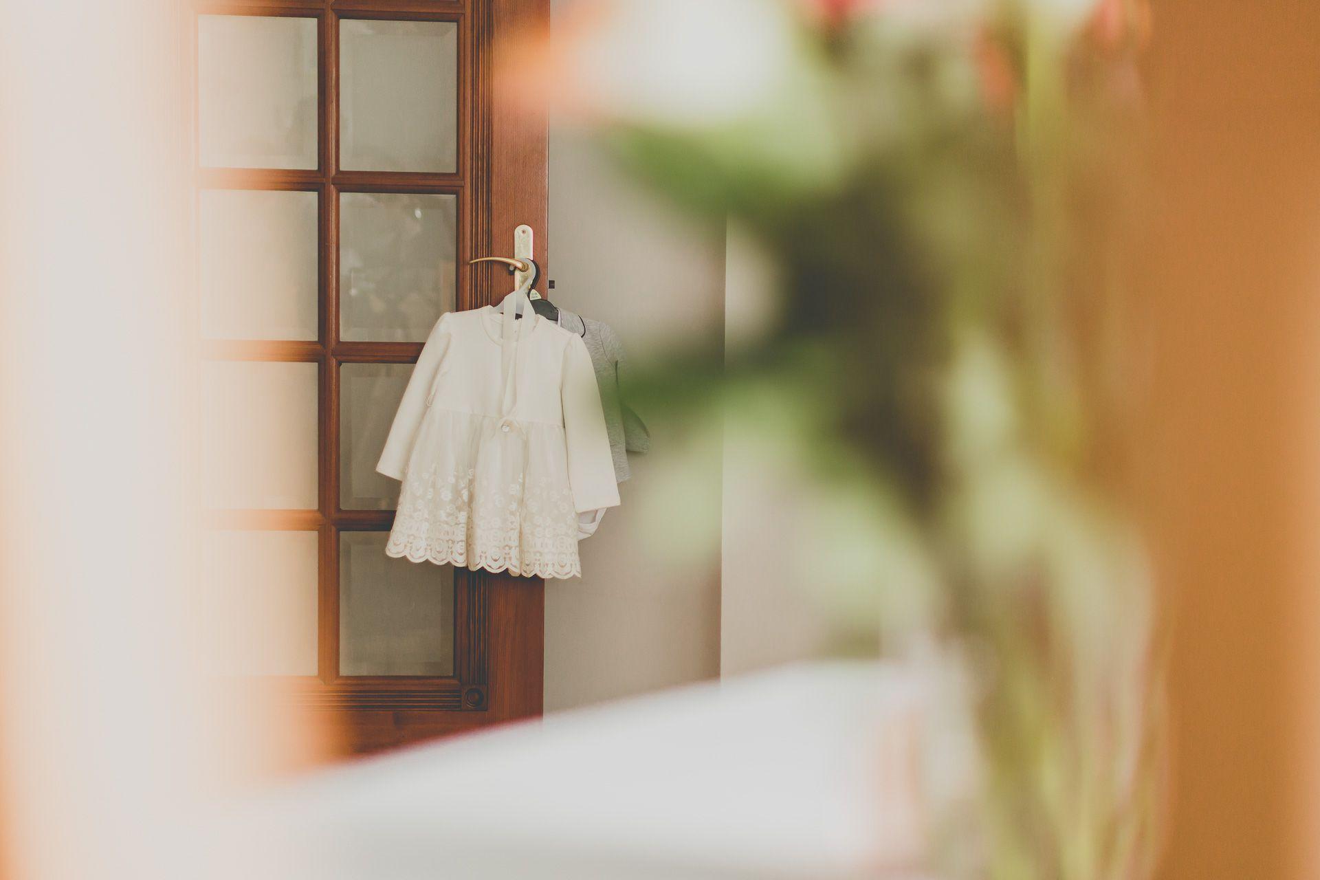 Ubrania dzieci - ślub