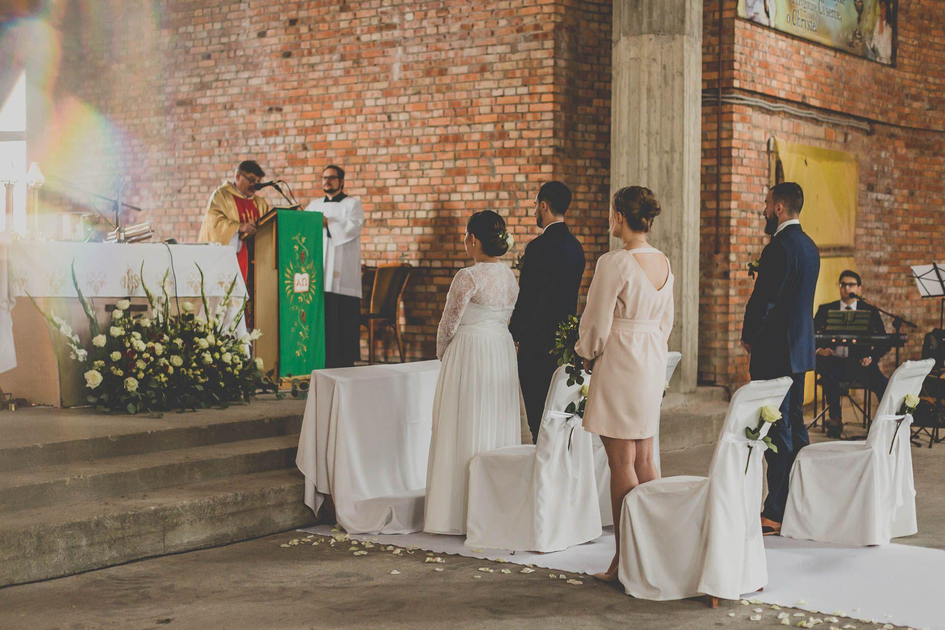 Zdjęcia ślubne Działoszyn