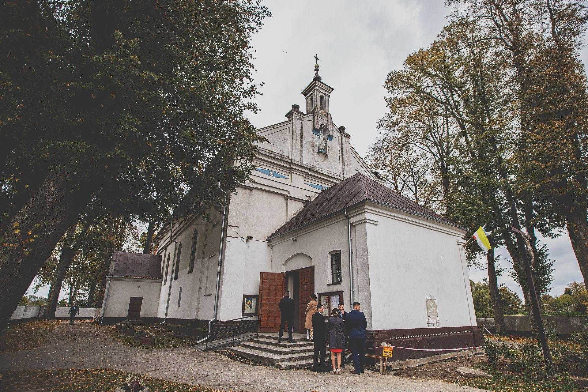 Kościół Makowiska