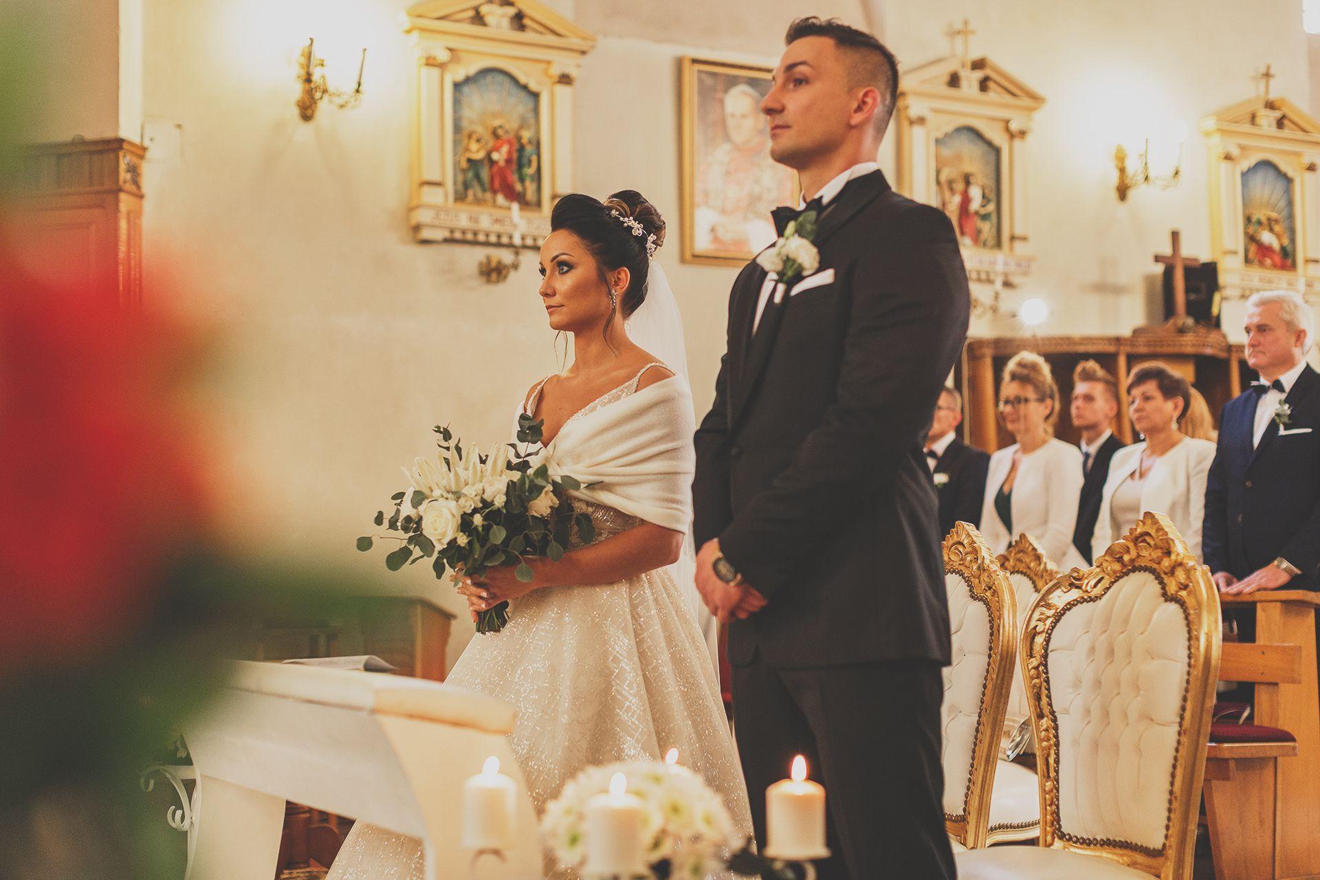 Fotograf ślubny Walichnowy