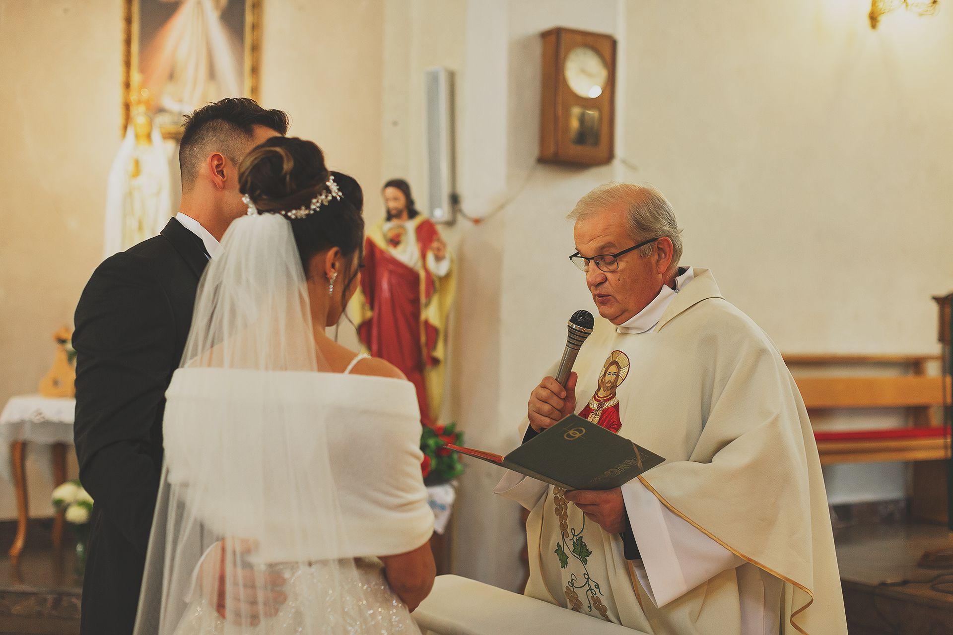 Fotograf Walichnowy - ślub