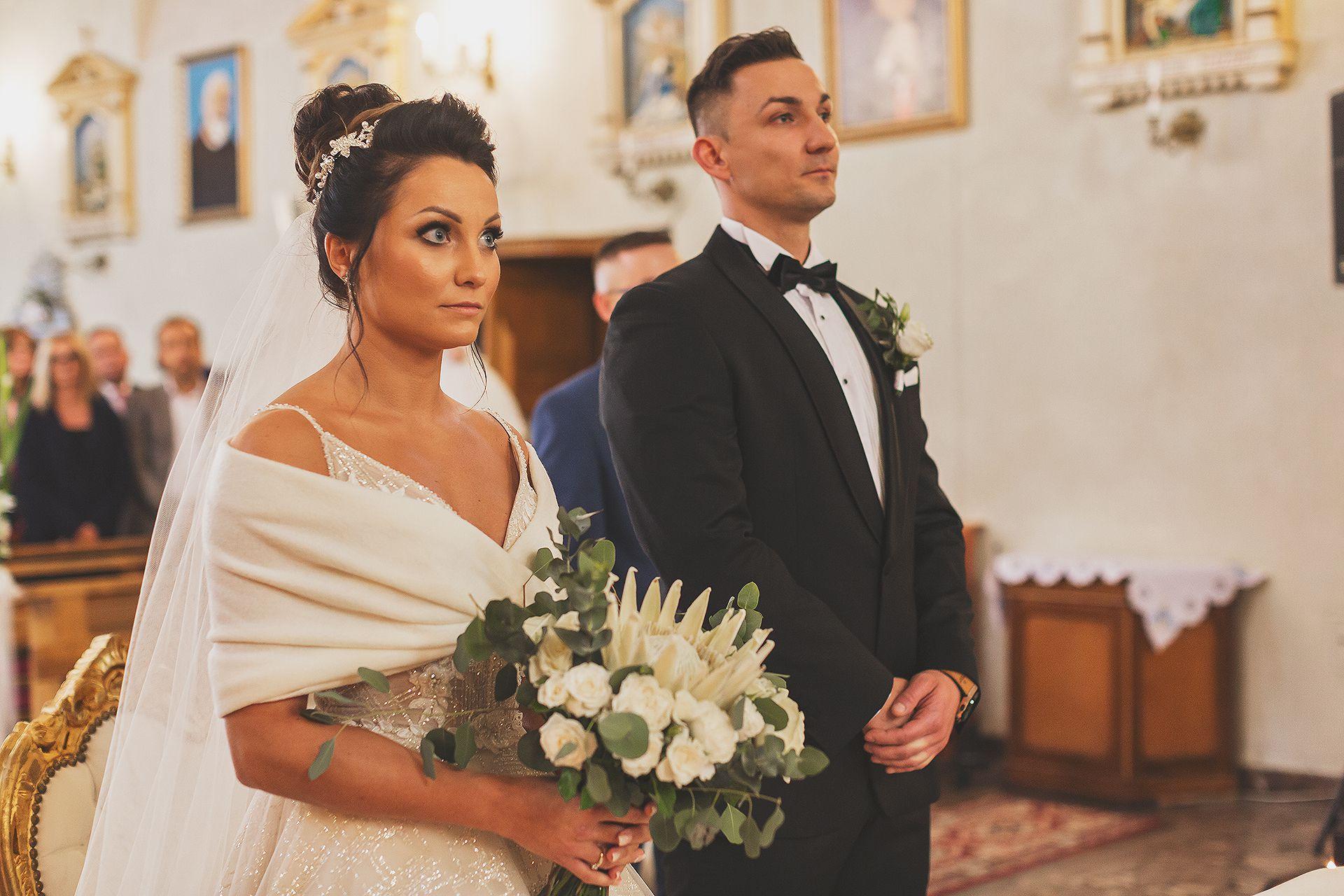 Zdjęcia ślubne Walichnowy