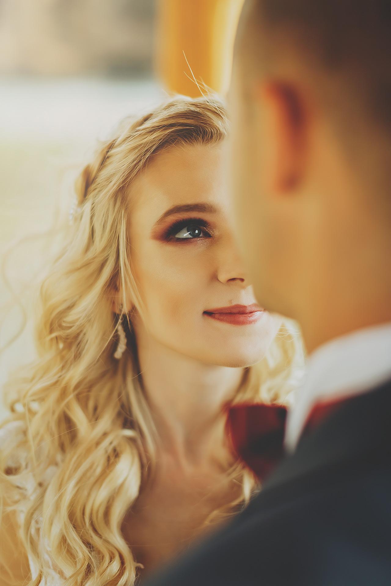 Plener ślubny w Jaworznie