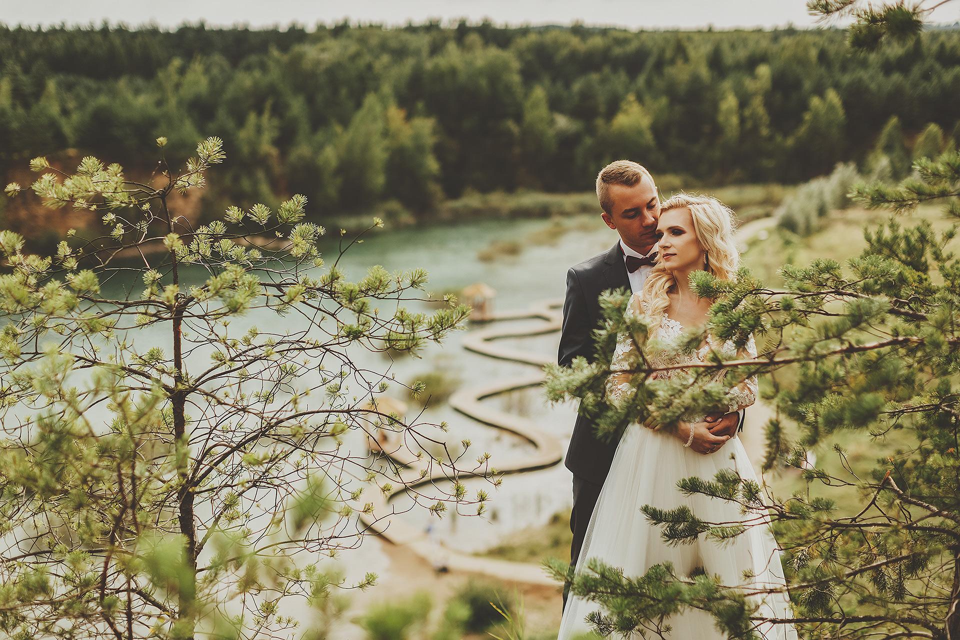 Sesja ślubna Jaworzno