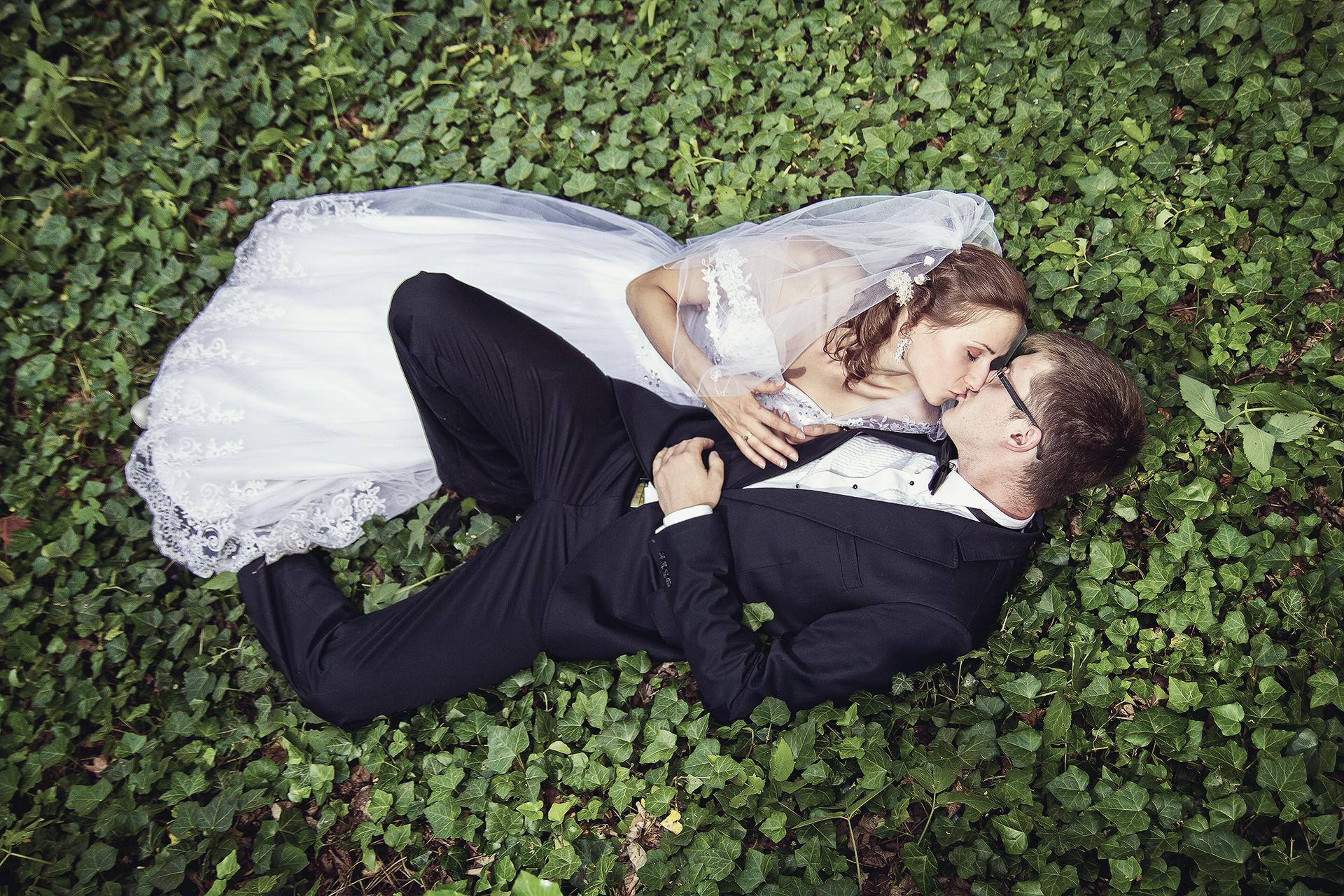 Paulina i Mateusz – Plener Ślubny Działoszyn
